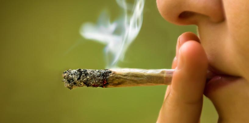 Sorpreso in possesso di marijuana: nei guai un 30enne