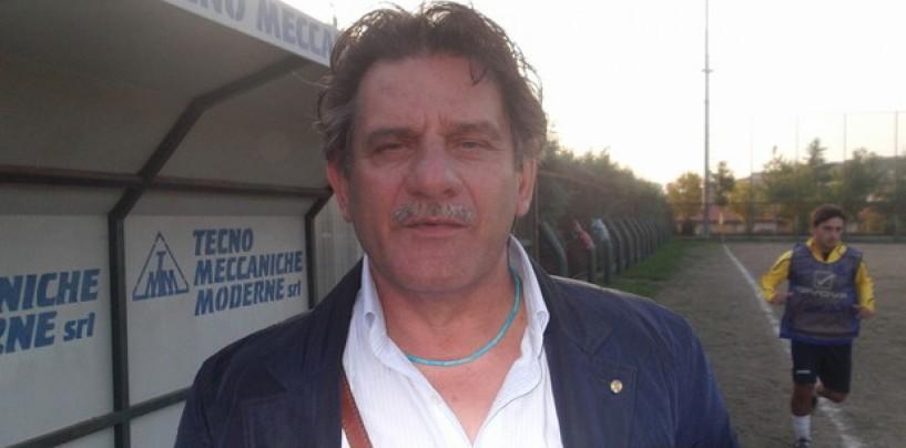 """Il Real Ariano raggiunge la Vis in Promozione, Marinaccio: """"Grande soddisfazione"""""""