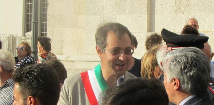 Minacce Giordano, messaggio di solidarietà del sindaco di Altavilla