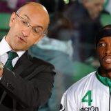 Italbasket, l'ex Vitucci nuovo assistant coach di Messina. Sacripanti resta all'under 20