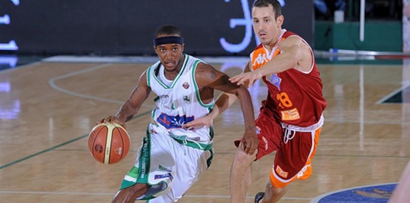 Basket, UFFICIALE: Green è di Avellino: l'esordio contro Sassari