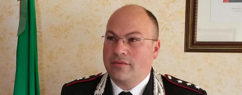 Montella, Carmelo Marra promosso Capitano dei Carabinieri