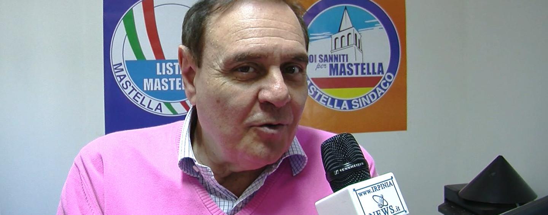 """Neve, Mastella: """"Scuole chiuse a Benevento, chiederemo lo stato di calamità naturale"""""""