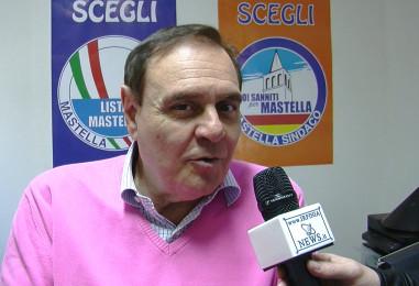 Clemente Mastella assolto, nove anni dopo le dimissioni da Guardasigilli