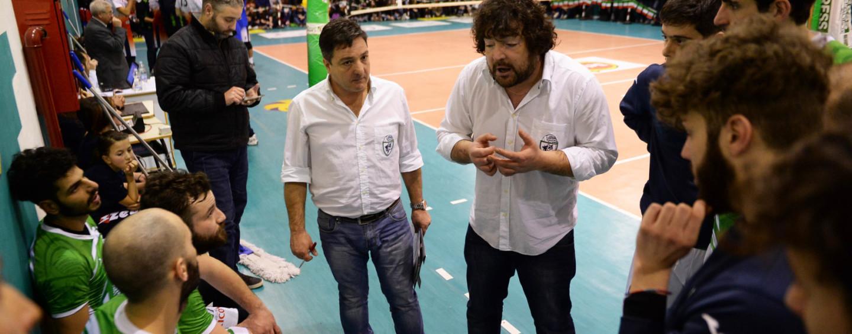 Atripalda e il volley irpino sotto choc per la scomparsa di coach Matarazzo