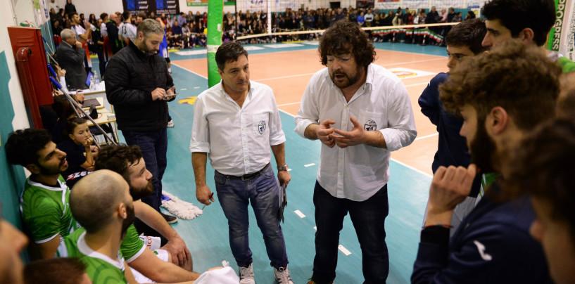 L'Atripalda VolleyBall ricorda Alberto Matarazzo