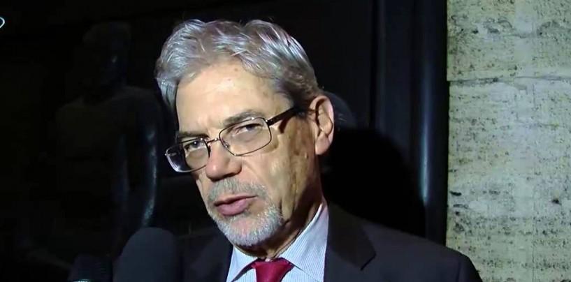 Claudio De Vincenti nuovo sottosegretario alla Presidenza del Consiglio: ha salvato la Irisbus