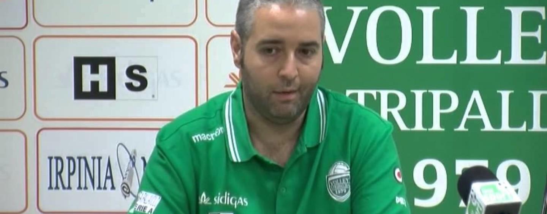 """Volley, il diesse Pesa sulla Pallavolo Atripalda: """"Il secondo posto ci dà la carica per le Final 4"""""""