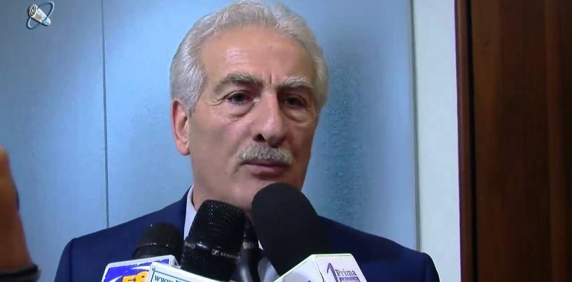 """Crisi idrica, Montella valuta l'uscita dall'Alto Calore. Il sindaco Capone: """"E' necessaria una scelta"""""""