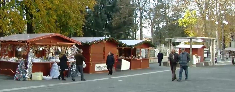 Avellino, conto alla rovescia per il programma di Natale: arrivano i mercatini