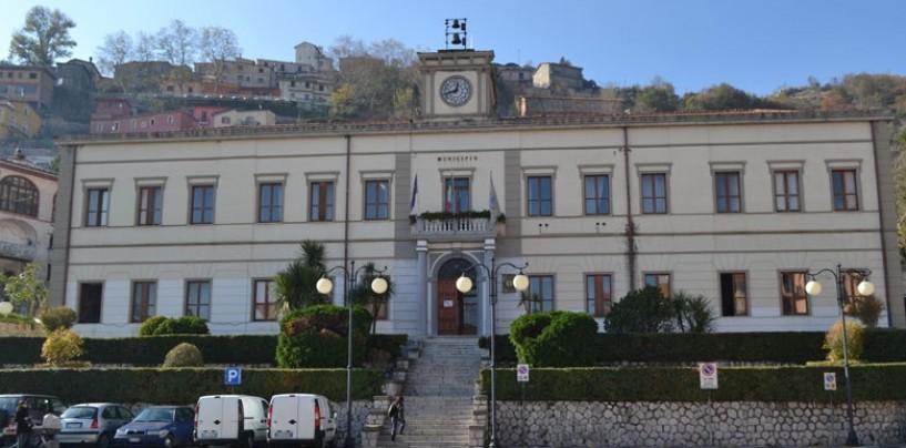 Teatro comunale di Mercogliano chiuso, si mobilita Campoaperto