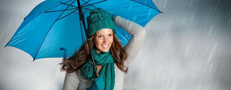Pietrelcina: pioggia e vento forte a partire dalla notte, allerta per i fedeli