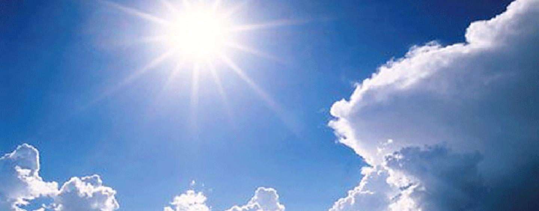 Dopo il maltempo ecco l'estate di San Martino, temperature record al Centro-Sud