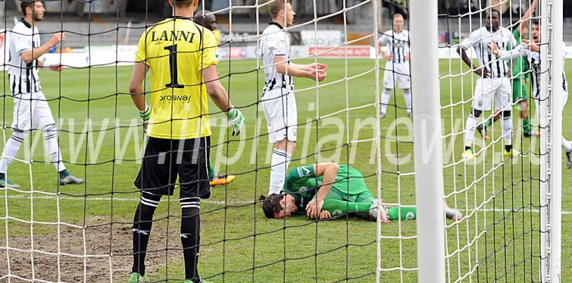 Avellino Calcio – Impresa coi cerotti ad Ascoli: il report dall'infermeria