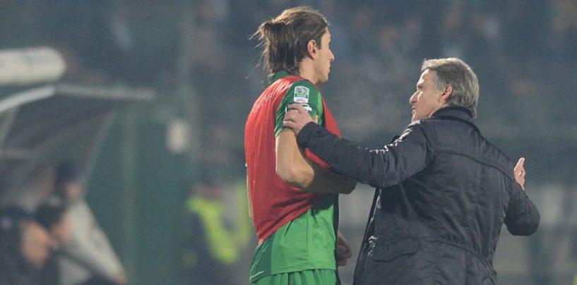 Avellino Calcio – Mercato in uscita: Tesser chiama Migliorini