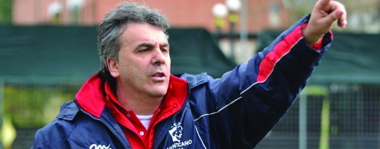 Promozione – Spica non è più l'allenatore dell'Fc Avellino
