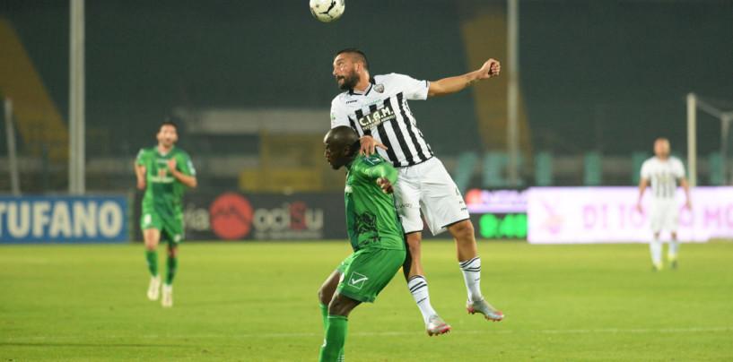 Avellino Calcio – Mangia sollevato: l'Ascoli recupera due pedine a centrocampo