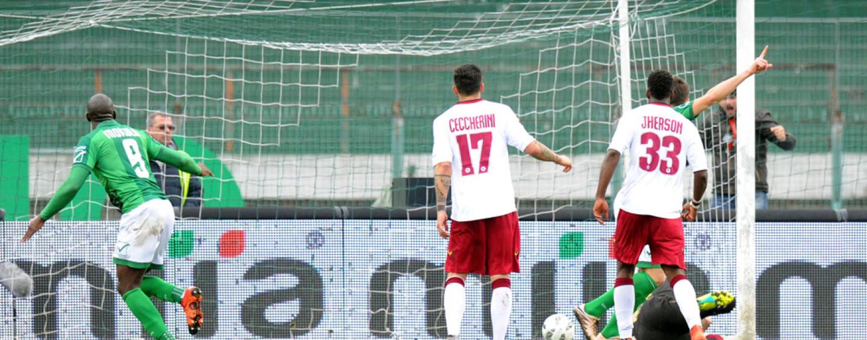 L'analisi – Uno stinco e un calcio alla sfortuna: l'Avellino ora deve alzare il ritmo