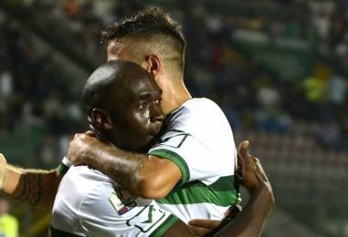 Avellino Calcio – Tesser esulta: Mokulu e Nitriansky si allenano con il gruppo