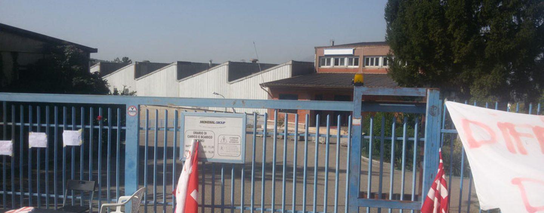 Nessun ripensamento, la Mondial Group chiude lo stabilimento di Montemiletto