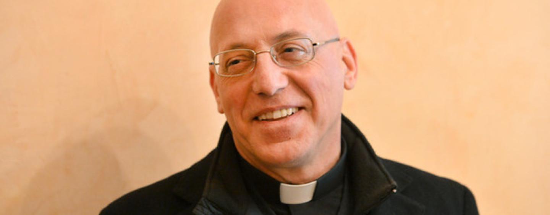 Ariano, lettera del Vescovo Melillo per la festa degli innamorati