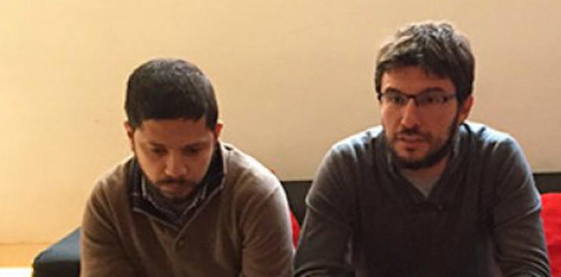 Sinistra Italiana, Possibile Avellino si congratula con il neo coordinatore provinciale Roberto Montefusco