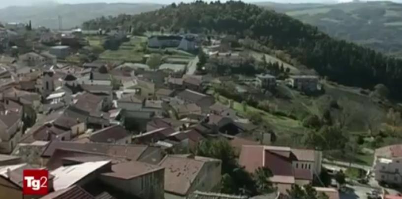 Le telecamere Rai tornano in Irpinia, da Montefusco a Monteverde