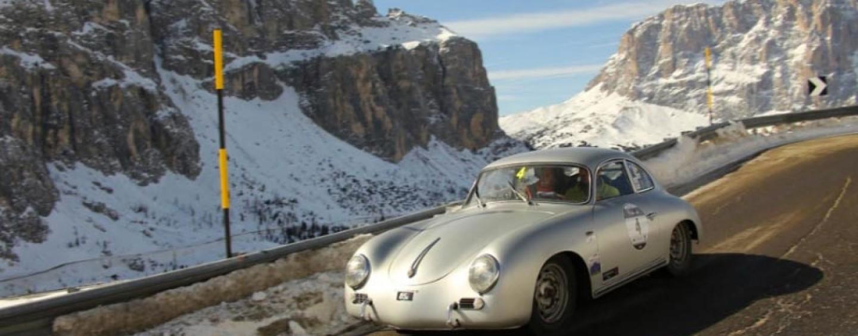 Automobilismo – A Montoro il Winter Motor Classic