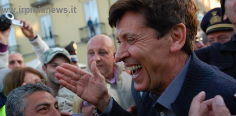 Gianni Morandi torna in Irpinia ospite a Calitri di Vinicio Capossela: ecco quando
