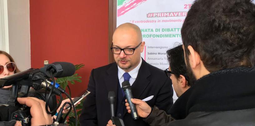 Impianto di Compostaggio a Chianche, incontro con Primavera Irpinia