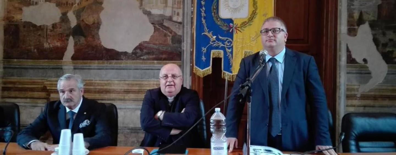 Solofra, l'arcivescovo Moretti nella città della concia in visita pastorale