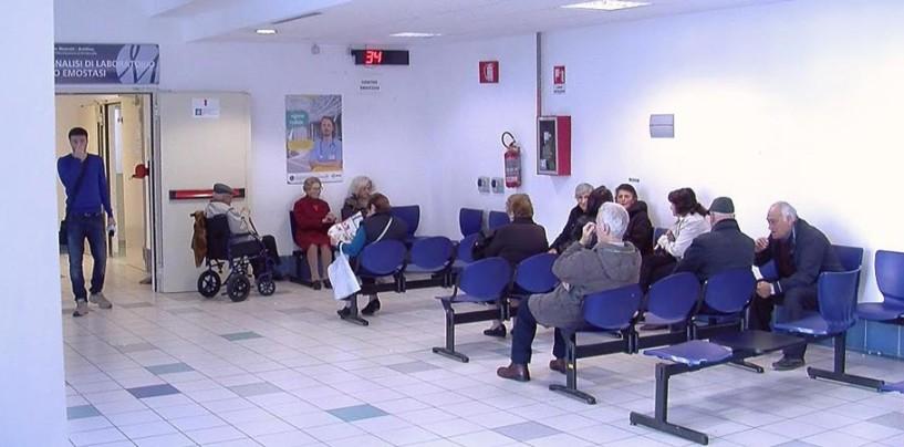 Ospedale Moscati, dal 17 Luglio chiusura pomeridiana per gli sportelli Cup Ticket