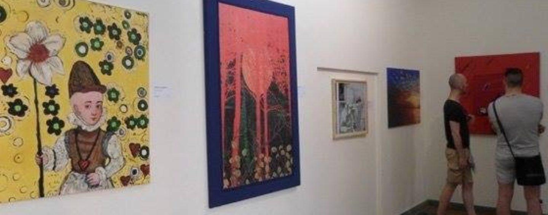 Benevento, alla Biennale anche gli irpini Maietta e Valentino