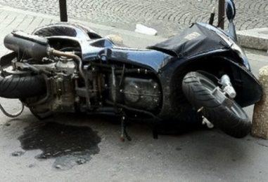 Terribile incidente a Salerno, tranciato il piede di una ragazza