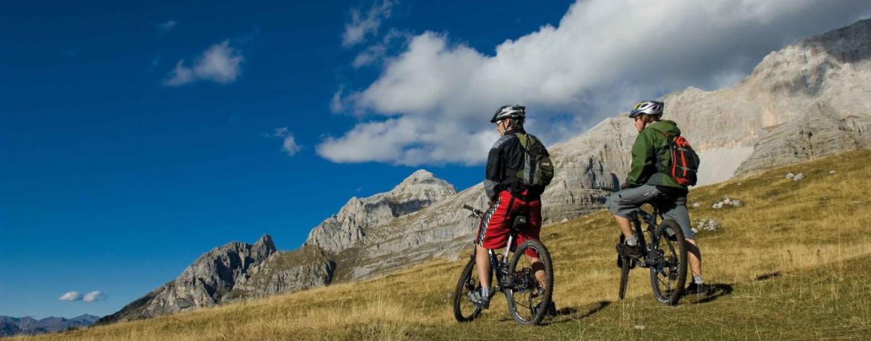 Laceno Bike Park, ad Avellino si presenta il progetto