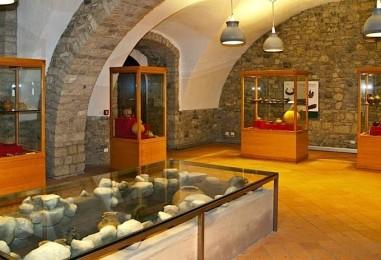 Tornano le Giornate Europee del Patrimonio al museo di Bisaccia