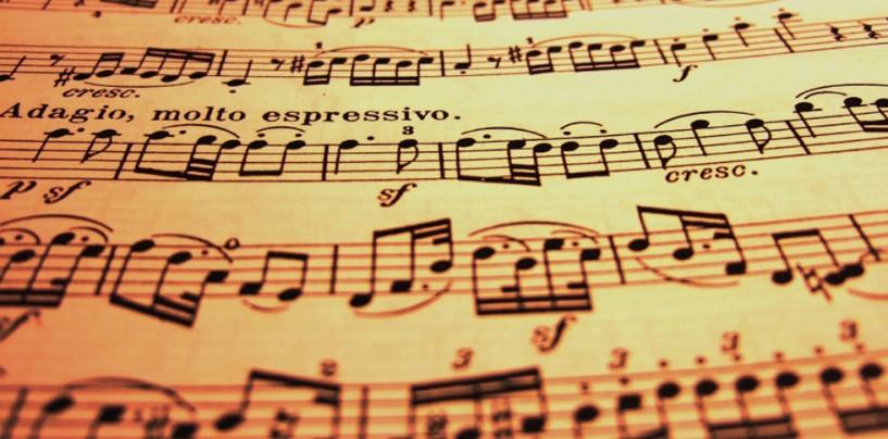 Al Cimarosa la potenza delle percussioni e le note di Bartok e Reich