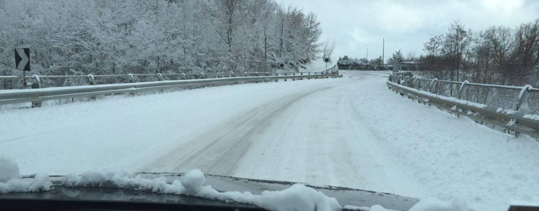 Meteo Natale 2016, neve e freddo polare da metà dicembre?