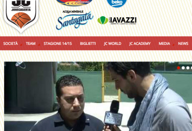 Basket Avellino, Nevola saluta la Sidigas e vola alla JuveCaserta