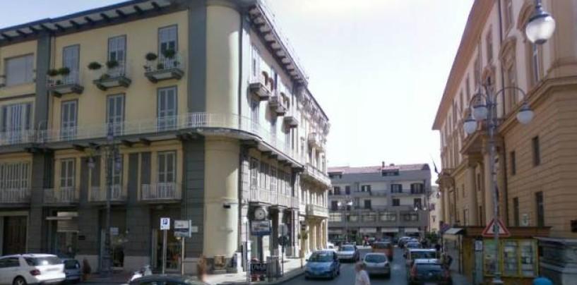 L'Unione Sindacale di Base inaugura la sede provinciale di Avellino
