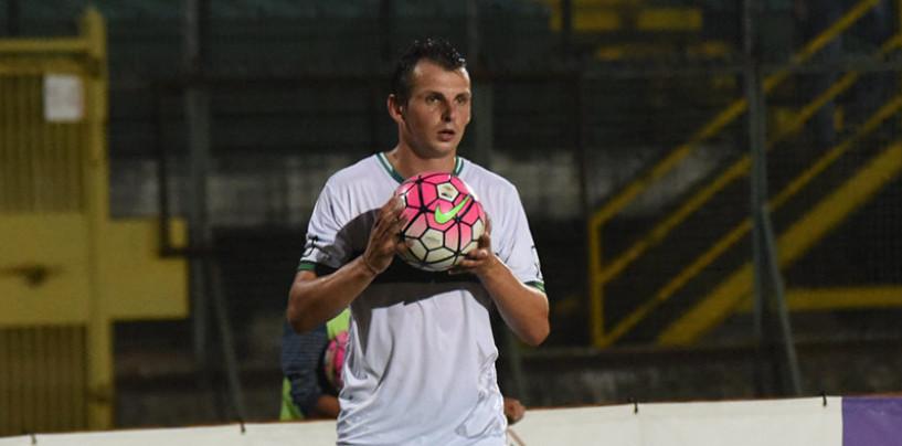 Avellino Calcio – Tesser perde Nitriansky e conta gli acciaccati: i 22 per l'Ascoli