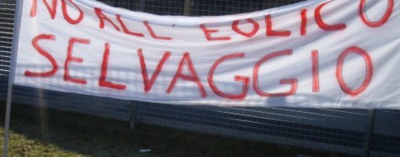 """Eolico selvaggio in Irpinia e Sannio, l'allarme del WWF: """"Bloccare le autorizzazioni"""""""