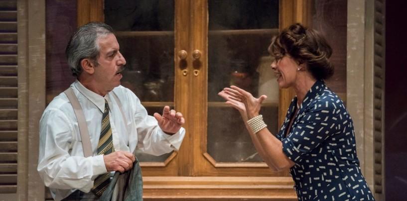 """Al Teatro Gesualdo arriva """"Non ti pago"""", ultimo successo alla regia di Luca de Filippo"""