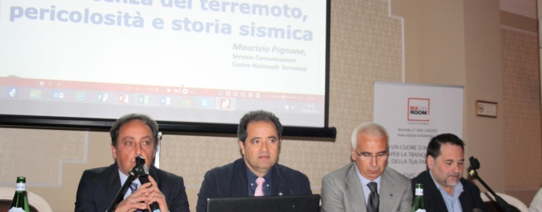 """Dal rischio sismico al pericolo-Vesuvio, Ines Giannini: """"L'Irpinia deve attrezzarsi"""""""