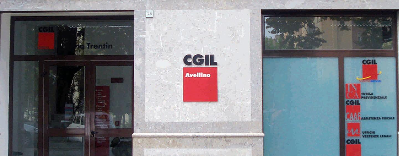Avellino Rocchetta e RaccordoSalerno Avellino, la nota della Cgil