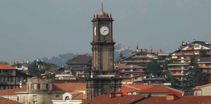 I nobili Caracciolo tornano ad Avellino. Visiteranno i luoghi storici del centro cittadino