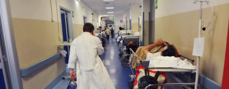 Assistenza sanitaria in Italia: Campania, ultima in lista di attesa