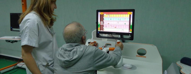Fondazione Don Gnocchi di S. Angelo dei Lombardi, disco verde alla riabilitazione robotizzata