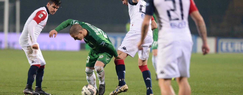 Avellino Calcio – Pisano, si attende in transfer dall'Inghilterra