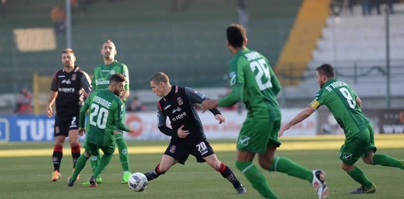 Avellino Calcio – Focus Paghera, la scheda: è il regista a misura di Tesser